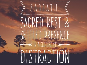 Sabbath Series Graphic